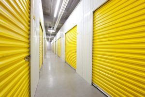 self storage bournemouth